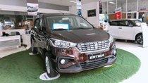 Bán Suzuki Ertiga sản xuất năm 2019, màu nâu, xe nhập