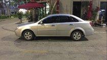 Cần bán gấp Daewoo Lacetti đời 2014, màu bạc, giá chỉ 270 triệu