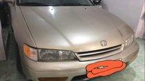 Bán Honda Accord đời 1994, màu vàng, nhập khẩu