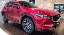 Bán Mazda CX 5 2019, màu đỏ giá cạnh tranh