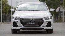 Bán Hyundai Elantra Sports đời 2019, màu trắng, nhập khẩu