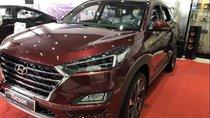 Bán xe Hyundai Tucson Facelift đời 2019, màu đỏ