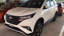 Bán Toyota Rush năm sản xuất 2019, màu trắng, nhập khẩu