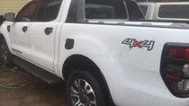 Bán ô tô Ford Ranger Wildtrak 3.2 năm 2017, màu trắng