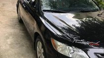 Bán Toyota Camry đời 2007, màu đen, 555tr