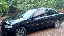 Lên số tự động bán Mazda 323 1999, màu đen