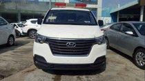 Bán Hyundai Starex 2019, màu trắng, xe nhập, số sàn