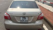 Bán xe Toyota Vios G sản xuất 2013, nhập khẩu nguyên chiếc chính chủ