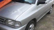 Cần bán xe Kia Pride đời 2002, màu bạc
