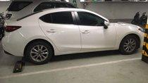 Chính chủ bán Mazda 3 sản xuất năm 2015, màu trắng