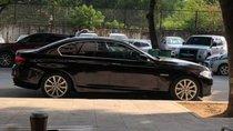Bán BMW 535i 2014, màu đen, nhập khẩu