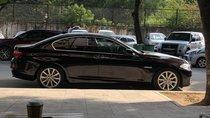 Cần bán BMW 535i Sedan, 2014, mới 98%, 306 mã lực
