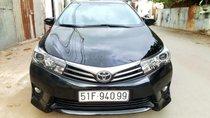 Bán Toyota Corolla altis năm 2016, màu đen, 725tr. LH: 0917174050... 0913715808 Thanh