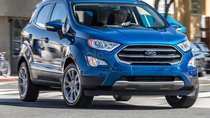 Gia ngay Ford EcoSport Titanium 2019 khuyến mãi khủng