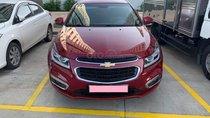 Cần bán xe Chevrolet Cruze LTZ 2018 màu đỏ mâm đen, bstp