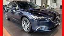 Bán Mazda 6 siêu tiết kiệm, đẳng cấp và lịch lãm, khuyến mãi mạnh 30 triệu