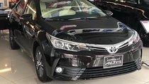 Bán Toyota Corolla altis 1.8G AT đời 2019, màu nâu