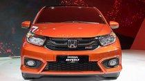 Honda Brio 2019 nhập nguyên chiếc từ Indo, giao ngay, đủ màu, hỗ trợ trả góp, hỗ trợ KH mua chạy Grab