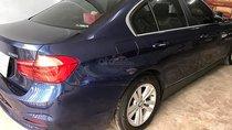 Cần bán lại xe BMW 3 Series 320i sản xuất năm 2015, màu xanh lam, nhập khẩu