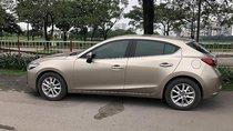Cần bán lại xe Mazda 3 đời 2017, xe cũ
