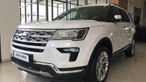 Ford Explorer mới 100%- khuyến mãi tour du lịch Mỹ free 100%, bao đậu Visa
