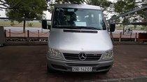 Bán Mercedes Ecutive 313 đời 2009, màu bạc