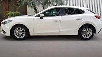 Cần bán Mazda 3 2016, màu trắng