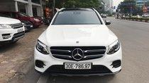 Bán xe GLC300 2017 trắng