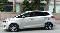 Ô Tô Thủ Đô bán xe Kia Rondo DMT sx 2015 máy dầu, màu bạc, giá 515 triệu
