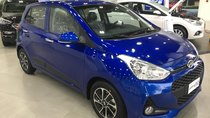 Hyundai I10 2019 khuyến mãi khủng TM, tặng nhiều PK, xe đủ màu giao ngay