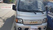 Xe tải JAC công nghệ Hàn Quốc, giá tốt nhất hiện tại