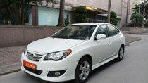 Bán ô tô thủ đô bán xe Hyundai Avante AT 2012, màu trắng, 365 triệu