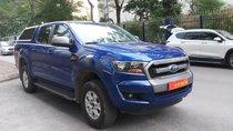 Ô tô Thủ Đô bán xe Ford Ranger XLS 2.2 MT, mẫu mới, màu xanh, 479 triệu