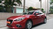 Ô Tô Thủ Đô bán xe Mazda 3 1.5AT sản xuất 2015, màu đỏ, 545 triệu