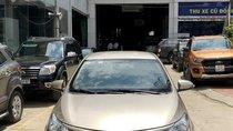 Bán Vios MT 2017 xe bán tại hãng Ford An Lạc có bảo hành