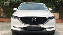 Bán Mazda CX5 năm 2018, màu trắng, giá tốt