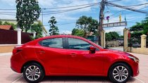 Bán Mazda 2 sản xuất 2019, màu đỏ, giá tốt