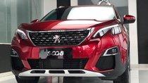 Peugeot 5008 - Giá sập sàn, giao xe tại nhà