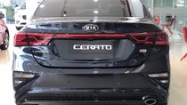 Cần bán xe Kia Cerato Premium đời 2019 màu xanh đen, nhận xe ngay chỉ với 220 triệu trả trước gọi 0972457751