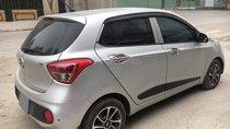 Bán xe Huyndai i10 1.2MT 2018 màu bạc như mới
