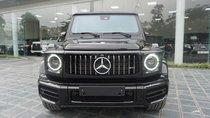 Bán Mercedes G63 AMG Normal sx 2019, màu đen, mới 100% LH: 0982.84.2838