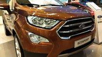 Ford EcoSport mới- - Tặng BHVC+ PK: Film 3M, camera, sàn, DVD, vè che mưa.., đủ màu, giá cạnh tranh