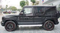 Giao ngay Mercedes AMG G63 Edition 1 sản xuất 2019, LH 0945.39.2468
