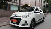 Ô Tô Thủ Đô bán xe Hyundai I10 1.0 MT bản đủ sx 2017, màu trắng, 325 triệu