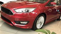 Bán Ford Focus đời 2019 màu đỏ, giá tốt, xe nhập. 0902685028