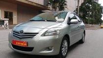 Ô Tô Thủ Đô bán Toyota Vios 1.5G AT 2011, màu bạc 379 triệu