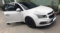 Cần bán xe Chevrolet Cruze 2017 LTZ, số tự động màu trắng