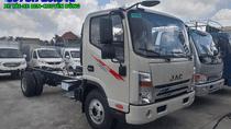 Bán xe tải JAC 6t5 đời 2019 động cơ Đức giá mềm