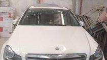 Bán Mercedes C250 1.8 AT đời 2014, màu trắng chính chủ