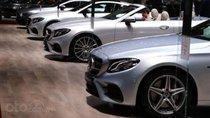 Doanh số xe tháng 5/2019 của Mercedes-Benz giảm nhẹ toàn cầu dù SUV tăng mạnh